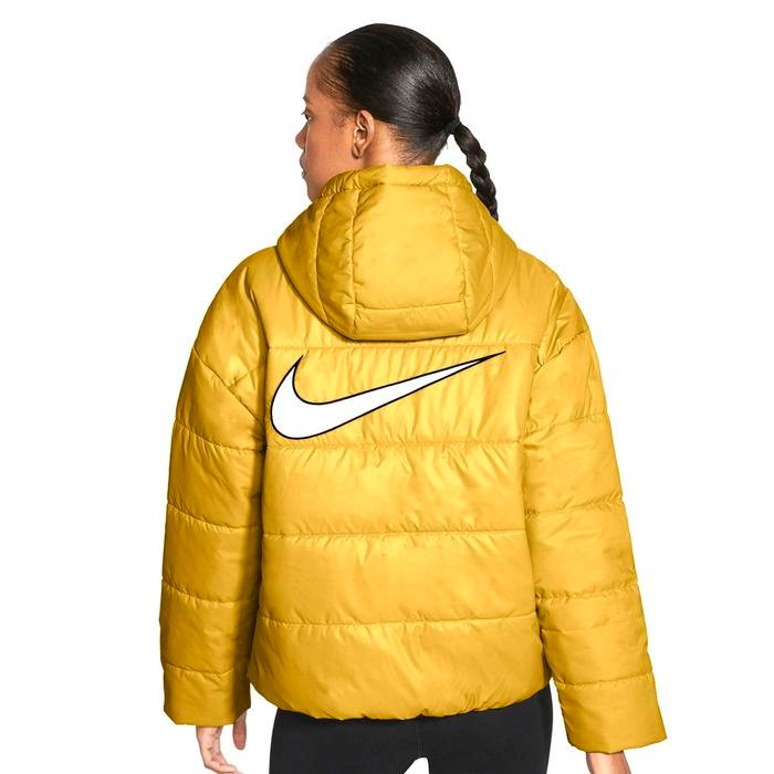 W Nsw Core Syn Jkt Kadın Sarı Günlük Ceket CZ1466-761 1234184