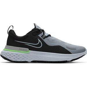 React Miler Shield Erkek Siyah Koşu Ayakkabısı CQ7888-003
