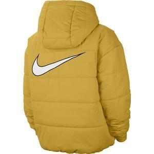 W Nsw Core Syn Jkt Kadın Sarı Günlük Ceket CZ1466-761