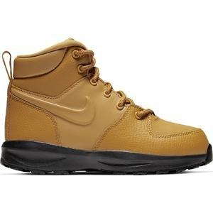 Manoa Ltr (Ps) Çocuk Sarı Günlük Ayakkabı BQ5373-700