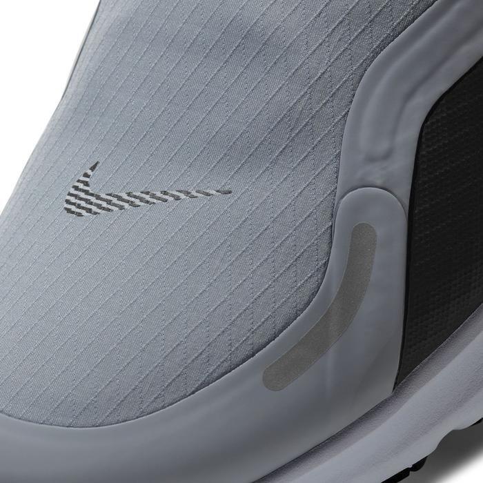 React Miler Shield Erkek Siyah Koşu Ayakkabısı CQ7888-003 1234344