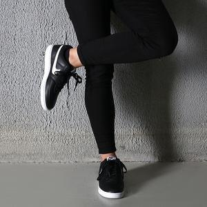Court Vision Low Kadın Siyah Günlük Ayakkabı CD5434-001
