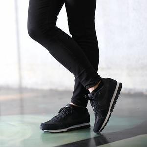 Md Runner 2 Kadın Siyah Günlük Ayakkabı 749869-001