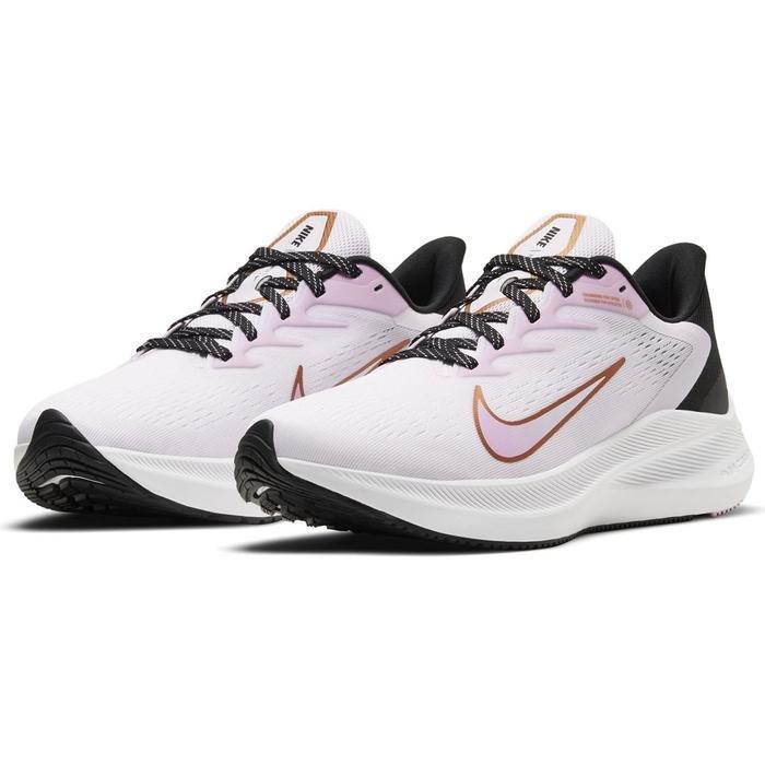 Wmns Zoom Winflo 7 Kadın Mor Koşu Ayakkabısı CJ0302-501 1234221