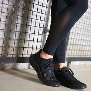 Quest 3 Kadın Siyah Koşu Ayakkabısı CD0232-001