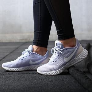 Wmns Revolution 5 Kadın Çok Renkli Koşu Ayakkabısı BQ3207-010