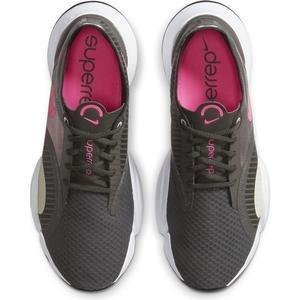Superrep Go Erkek Siyah Antrenman Ayakkabısı Cj0773-063