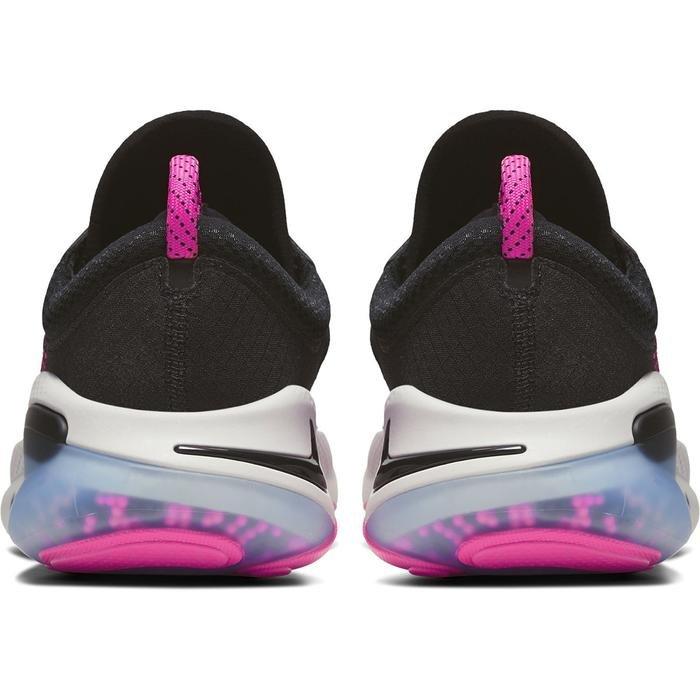 Joyride Run Flyknit Erkek Siyah Koşu Ayakkabısı AQ2730-003 1238408