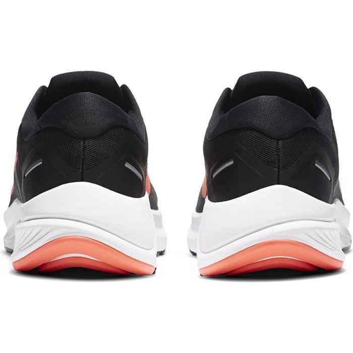Air Zoom Structure 23 Erkek Siyah Koşu Ayakkabısı CZ6720-006 1234340