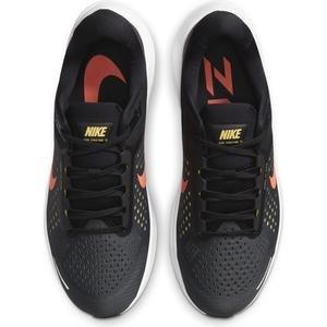 Air Zoom Structure 23 Erkek Siyah Koşu Ayakkabısı CZ6720-006