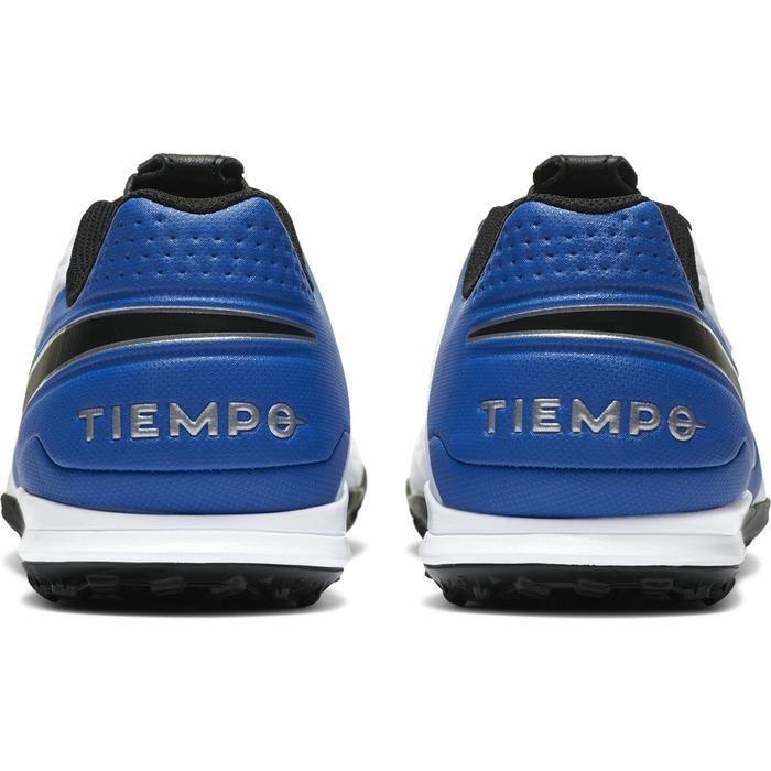 Tiempo Legend 8 Academy Tf Unisex Beyaz Halı Saha Ayakkabısı AT6100-104 1166782