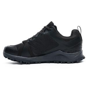 W Lw Fp II Wp Kadın Siyah Outdoor Ayakkabı NF0A4PF4CA01
