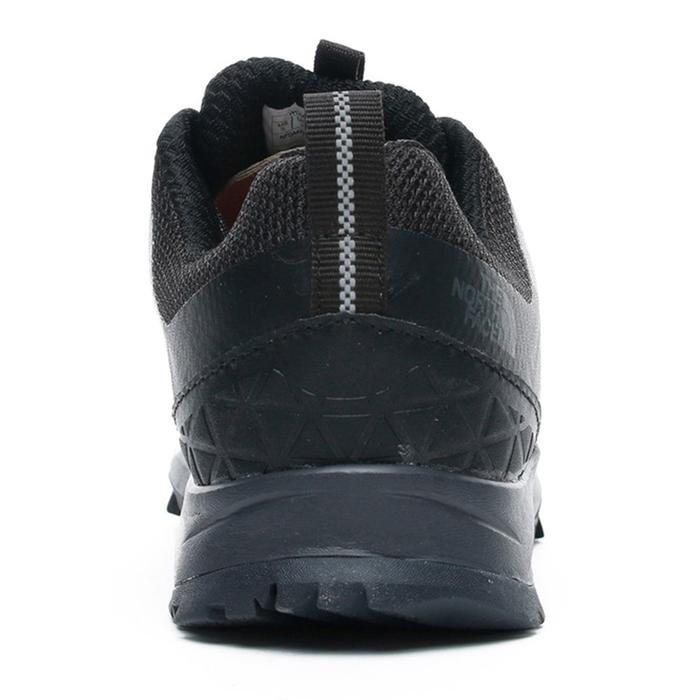 W Lw Fp II Wp Kadın Siyah Outdoor Ayakkabı NF0A4PF4CA01 1190369