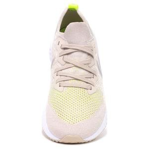 Epic React Fk 2 Erkek Beyaz Koşu Ayakkabısı CJ9695-002