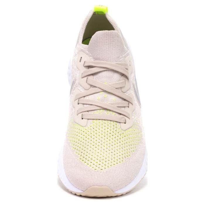 Epic React Fk 2 Erkek Beyaz Koşu Ayakkabısı CJ9695-002 1239813