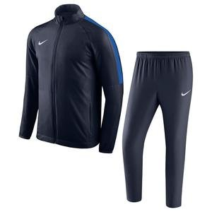 Y Nk Dry Acdmy18 Trk Suit W Çocuk Mavi Futbol Eşofman 893805-451