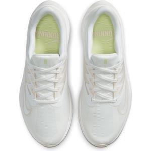 Quest 3 Kadın Beyaz Koşu Ayakkabısı CD0232-100