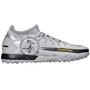 Phantom Gt Academy Df Se Tf Unisex Siyah Halı Saha Ayakkabısı DA2263-001