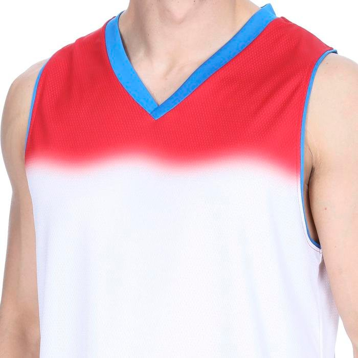 SPT Erkek Beyaz Basketbol Formasi 2014Tof1-00B 669935
