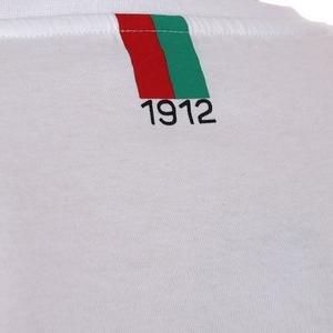 Karşıyaka Çocuk Beyaz Basketbol Tişört TKY100143-BYZ