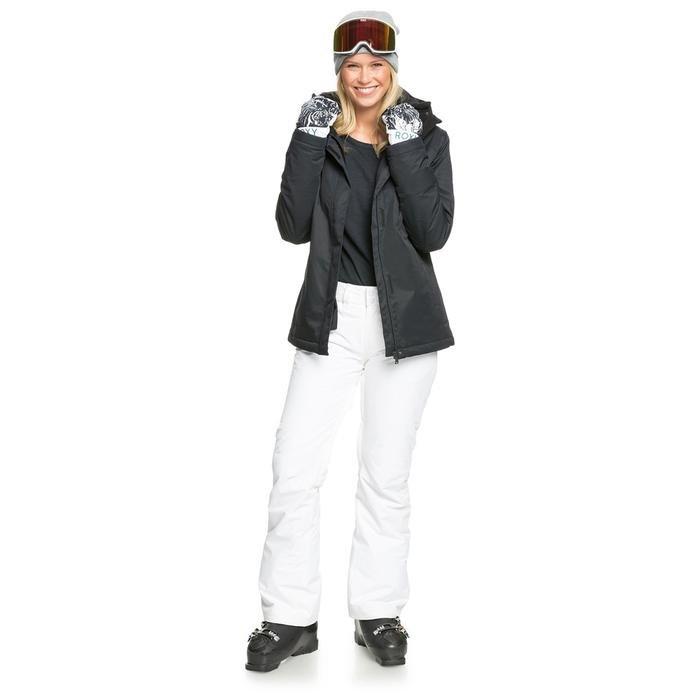 Galaxy Jk J Snjt Kadın Siyah Outdoor Ceket ERJTJ03270-KVJ0 1237425