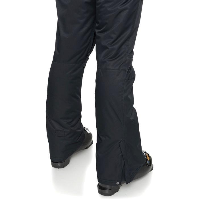 Backyard J Snpt Ykk0 Kadın Siyah Outdoor Pantolon ERJTP03127-KVJ0 1237394