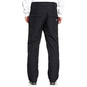 Estate Pt M Snpt Nkp0 Erkek Siyah Outdoor Pantolon EQYTP03146-KVJ0