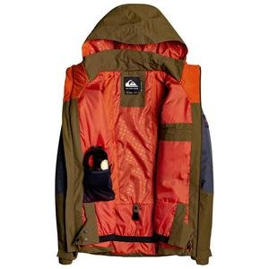 Mission Plus Jk M Snjt Erkek Çok Renkli Outdoor Ceket EQYTJ03260-CQW0