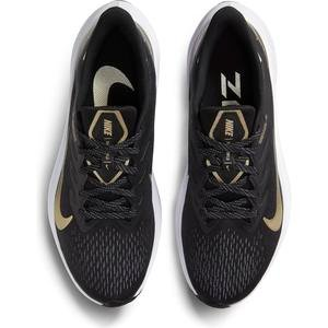 Zoom Winflo 7 Prm Kadın Siyah Koşu Ayakkabısı CV0140-001