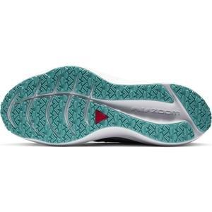 Winflo 7 Shield Kadın Mavi Koşu Ayakkabısı CU3868-403