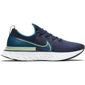 React Infinity Run Fk Erkek Mavi Koşu Ayakkabısı CD4371-402