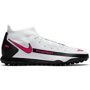 Phantom Gt Club Df Tf Unisex Beyaz Halı Saha Ayakkabısı CW6670-160