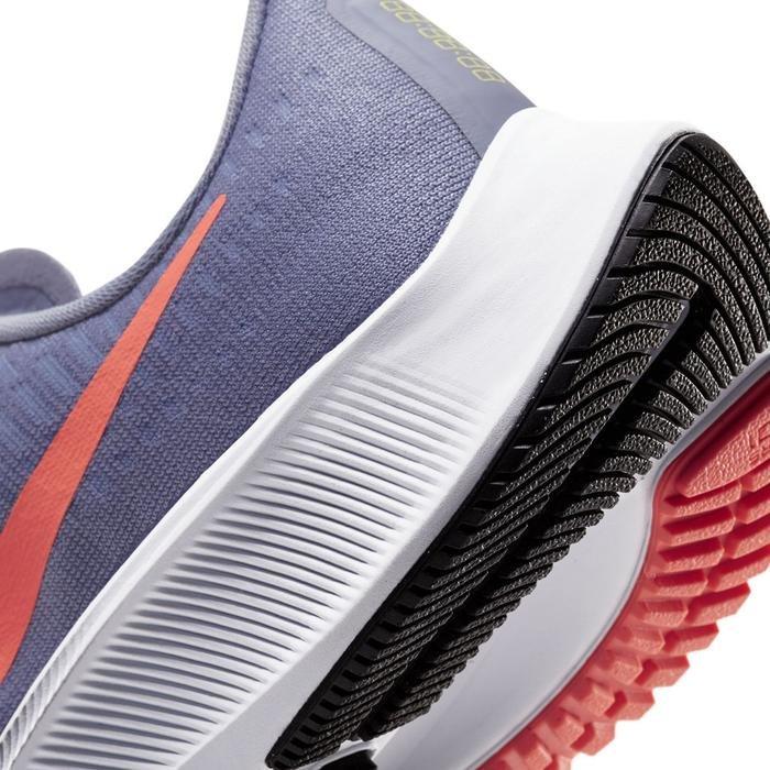 Air Zoom Pegasus 37 Kadın Mor Koşu Ayakkabısı BQ9647-500 1212740