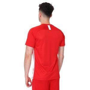 Dri-Fit Academy Erkek Kırmızı Futbol Tişört AJ9996-657