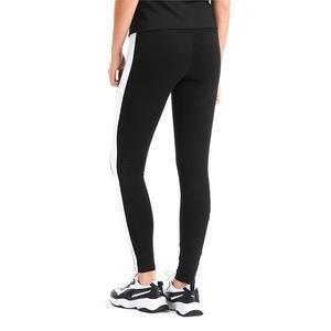 Classics Logo T7 Legging Kadın Siyah Günlük Eşofman Altı 57507501