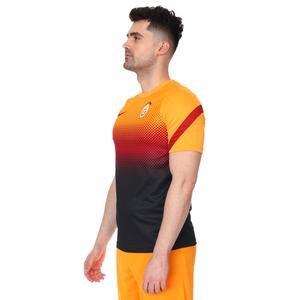 Galatasaray Brt Top Ss Pm Erkek Çok Renkli Futbol Tişört CD5813-836