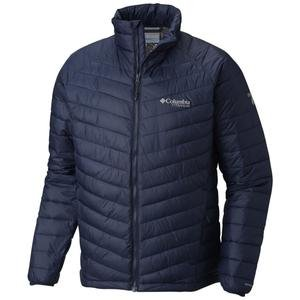 Snow Country Erkek Mavi Outdoor Mont WO0874-464