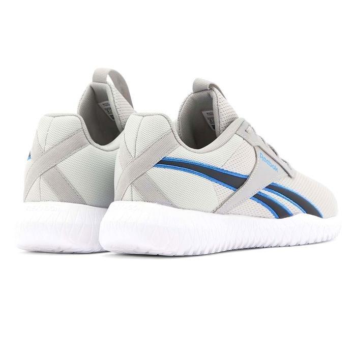 Flexagon Energy 2.0 Erkek Gri Antrenman Ayakkabısı FU8697 1224529