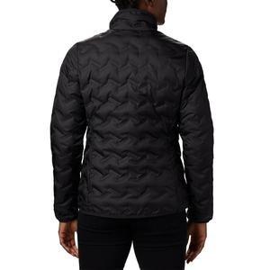 Delta Ridge Down Jacket Kadın Siyah Outdoor Mont WK0259-010
