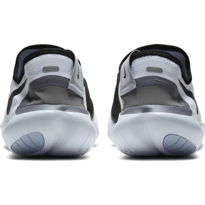 Free Rn 5.0 2020 Erkek Beyaz Koşu Ayakkabısı CI9921-100 1239027