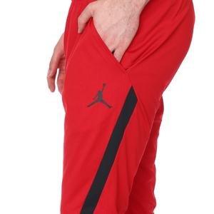 M J Air Dry Knit Erkek Kırmızı Basketbol Pantolon CU9609-687
