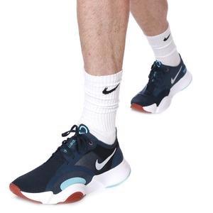 SuperRep Go Erkek Mavi Antrenman Ayakkabısı CJ0773-440