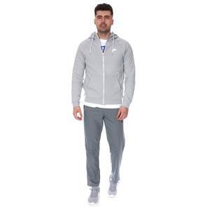 M Nsw Modern Hoodie Fz Flc Erkek Siyah Günlük Stil Sweatshirt CU4455-077