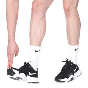 SuperRep Go Erkek Siyah Antrenman Ayakkabısı CJ0773-010