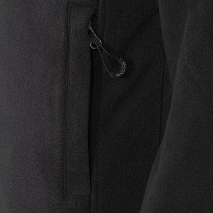 Foiltech M Polar Erkek Siyah Outdoor Ceket TEQYFT07038-KVJ0 1237475