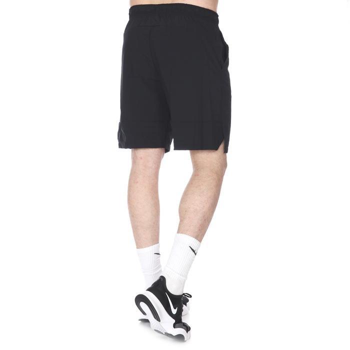 M Nk Df Flex Wvn Short Erkek Siyah Günlük Stil Şort CU4945-010 1165369