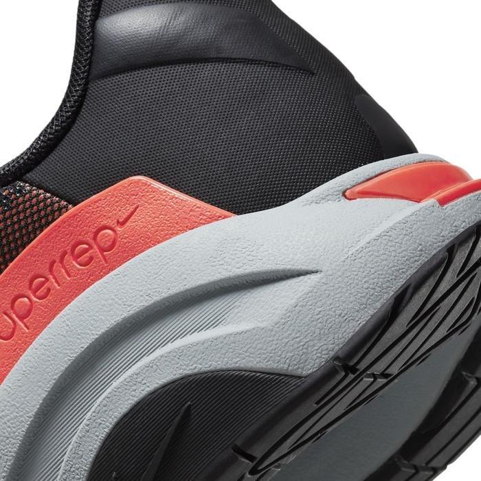 Zoomx Superrep Surge Erkek Siyah Antrenman Ayakkabısı CU7627-016 1233880