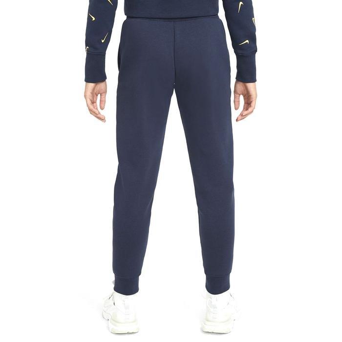G Nsw Pe Pant Çocuk Mavi Günlük Stil Pantolon BV2720-451 1233077