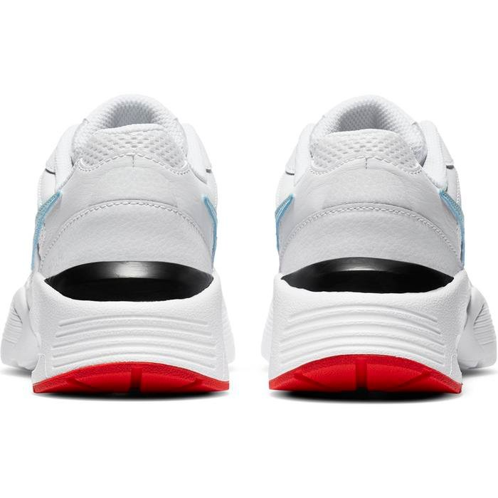Wmns Air Max Fusion Kadın Beyaz Koşu Ayakkabısı CJ1671-103 1232712