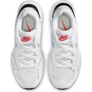 Wmns Air Max Fusion Kadın Beyaz Koşu Ayakkabısı CJ1671-103